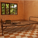 Chamber of Torture, Tuol Sleng, Phnom Penh