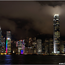 Harbour View, Hong Kong