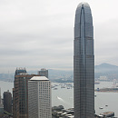 One IFC Building, Hong Kong Island