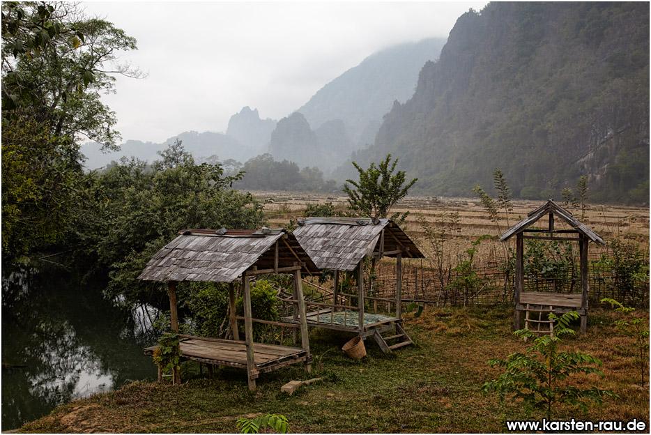Laos Photo Gallery by Karsten Rau including Vang Vieng ...